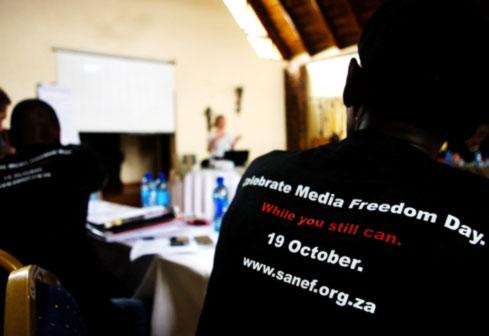 19 – 20 October 2012, Mpumalanga